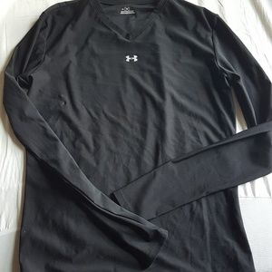 Youth under armour long sleeve